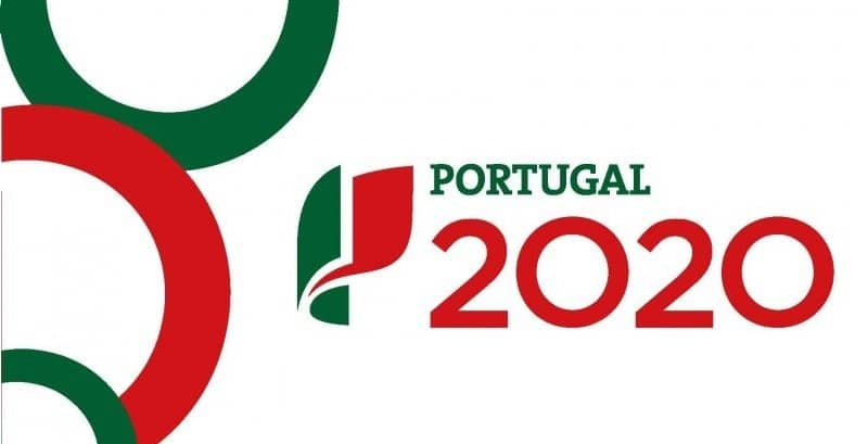 Sabe que o seu investimento pode ser financiado pelo Portugal 2020?